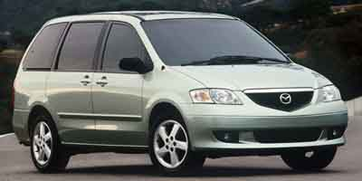 Used 2003 Mazda MPV in Linden, New Jersey | Route 27 Auto Mall. Linden, New Jersey
