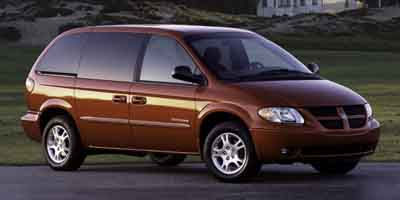 Used 2003 Dodge Caravan in Linden, New Jersey | Route 27 Auto Mall. Linden, New Jersey