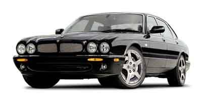 Used Jaguar XJ 4dr Sdn XJ8 2003 | Premier Automotive Sales. Warwick, Rhode Island