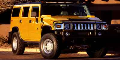 Used 2004 Hummer H2 in New Britain, Connecticut | Prestige Auto Cars LLC. New Britain, Connecticut