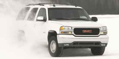 Used GMC Yukon 4dr 1500 SLE 2004 | Spectrum Motors. Corona, California