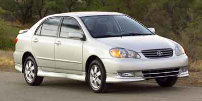 Used 2004 Toyota Corolla in Manchester, Connecticut | Manchester Car Center. Manchester, Connecticut