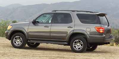 Used 2004 Toyota Sequoia in Huntington, New York | Auto Expo. Huntington, New York