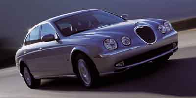 Used 2004 Jaguar S-TYPE in Islip, New York | 111 Used Car Sales Inc. Islip, New York