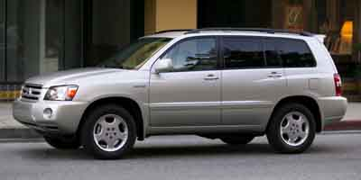 Used 2004 Toyota Highlander in Orange, California | Carmir. Orange, California