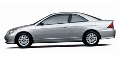 Used Honda Civic 2dr Cpe LX Auto 2004 | Aap Motors LLC. Brockton, Massachusetts