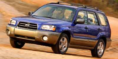 Used 2004 Subaru Forester in Meriden, Connecticut | Debs Auto Sale. Meriden, Connecticut