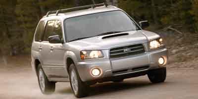 Used 2004 Subaru Forester in Hampton, Connecticut | VIP on 6 LLC. Hampton, Connecticut