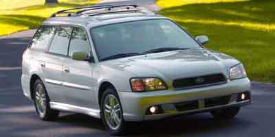 Used 2004 Subaru Legacy Wagon (Natl) in Plainville, Connecticut | Farmington Auto Park LLC. Plainville, Connecticut