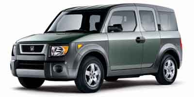 Used 2004 Honda Element in Springfield, Massachusetts | Absolute Motors Inc. Springfield, Massachusetts