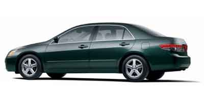 Used 2004 Honda Accord Sdn in New Britain, Connecticut | K and G Cars . New Britain, Connecticut