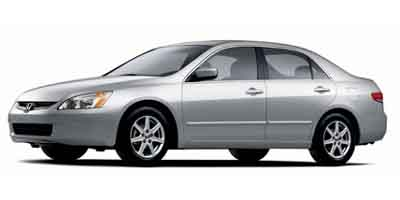 Used 2004 Honda Accord Sdn in Wallingford, Connecticut | G&M Auto Sales. Wallingford, Connecticut