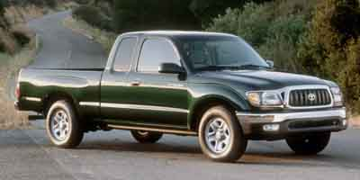 Used 2004 Toyota Tacoma in Raynham, Massachusetts | J & A Auto Center. Raynham, Massachusetts
