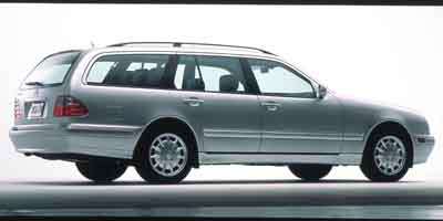 Used 2000 Mercedes-Benz E-Class in Huntington, New York | Jan's Euro Motors, Inc. Huntington, New York