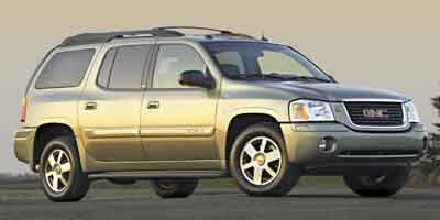 Used 2004 GMC Envoy XL in Bridgeport, Connecticut | Affordable Motors Inc. Bridgeport, Connecticut