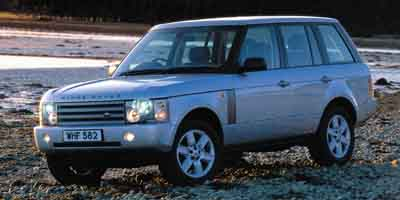 Used 2004 Land Rover Range Rover in Naugatuck, Connecticut | Riverside Motorcars, LLC. Naugatuck, Connecticut