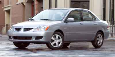 Used Mitsubishi Lancer 4dr Sdn ES Auto 2004 | Payless Auto Sale. South Hadley, Massachusetts