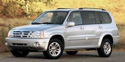 Used 2004 Suzuki XL-7 in Little Ferry, New Jersey | Daytona Auto Sales. Little Ferry, New Jersey