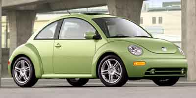 Used Volkswagen New Beetle Coupe 2dr Cpe GLS Auto 2004 | C Rich Cars. Franklin Square, New York