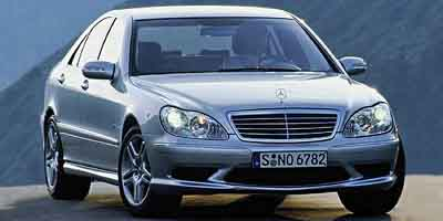 Used 2004 Mercedes-Benz S-Class in Stroudsburg , Pennsylvania | Caruso's Auto Plaza LLC. Stroudsburg , Pennsylvania