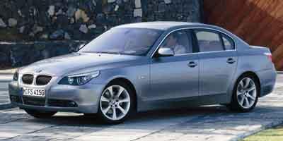 Used BMW 5 Series 545iA 4dr Sdn 6-Spd Auto 2004 | Rite Cars, Inc. Lindenhurst, New York