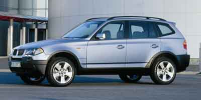 Used 2004 BMW X3 in East Rutherford, New Jersey | Asal Motors. East Rutherford, New Jersey