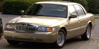 Used 2000 Mercury Grand Marquis in Colby, Kansas | M C Auto Outlet Inc. Colby, Kansas
