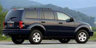 2004 Dodge Durango 4dr 4WD SLT, available for sale in Springfield, Massachusetts   Fast Lane Auto Sales & Service, Inc. . Springfield, Massachusetts