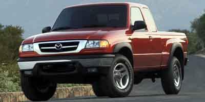 Used 2004 Mazda B-Series 4WD Truck in Bohemia, New York | B I Auto Sales. Bohemia, New York