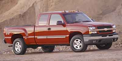 Used 2004 Chevrolet Silverado 1500 in New Britain, Connecticut | Prestige Auto Cars LLC. New Britain, Connecticut