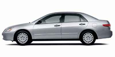 Used 2004 Honda Accord Sdn in Plainville, Connecticut | Chris's Auto Clinic. Plainville, Connecticut