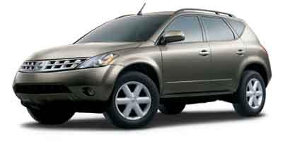 Used 2004 Nissan Murano in Chicopee, Massachusetts | Broadway Auto Shop Inc.. Chicopee, Massachusetts