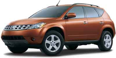 Used 2004 Nissan Murano in Bridgeport, Connecticut | Affordable Motors Inc. Bridgeport, Connecticut