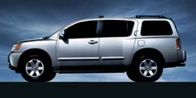 Used 2004 Nissan Pathfinder Armada in Paterson, New Jersey | Xcell Motors LLC. Paterson, New Jersey