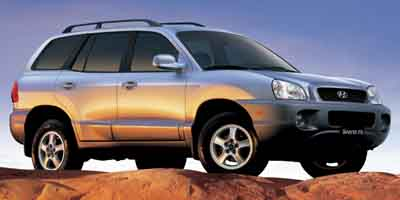 Used 2004 Hyundai Santa Fe in Brooklyn, New York | Rubber Bros Auto World. Brooklyn, New York