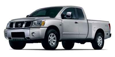 Used 2004 Nissan Titan in Fitchburg, Massachusetts | A & A Auto Sales. Fitchburg, Massachusetts