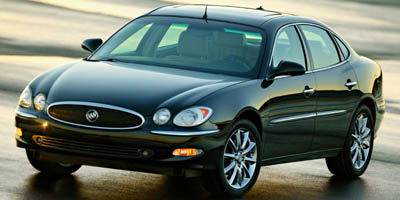 Used 2005 Buick LaCrosse in Linden, New Jersey | Route 27 Auto Mall. Linden, New Jersey