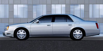 Used 2005 Cadillac DeVille in Waterbury, Connecticut | Tony's Auto Sales. Waterbury, Connecticut