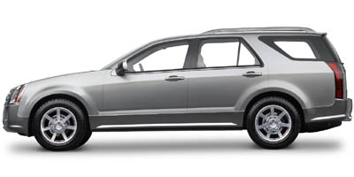 Used 2005 Cadillac SRX in Huntington, New York | Auto Expo. Huntington, New York