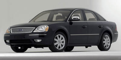 Used 2005 Ford Five Hundred in Hampton, Connecticut | VIP on 6 LLC. Hampton, Connecticut