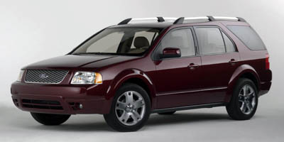 Used Ford Freestyle 4dr Wgn Limited AWD 2005 | Broadway Auto Shop Inc.. Chicopee, Massachusetts