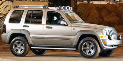 Used 2005 Jeep Liberty in Medford, New York | Capital Motor Group Inc. Medford, New York