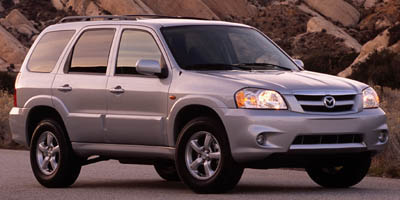Used 2005 Mazda Tribute in Springfield, Massachusetts | Fast Lane Auto Sales & Service, Inc. . Springfield, Massachusetts