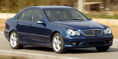Used 2005 Mercedes-Benz C-Class in Orlando, Florida | VIP Auto Enterprise, Inc. Orlando, Florida