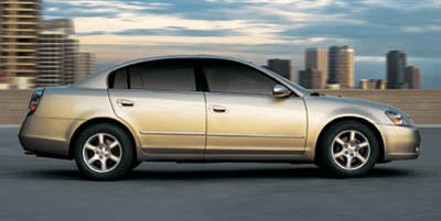 2005 Nissan Altima 4dr Sdn I4 Auto 2.5 SL, available for sale in Inwood, New York | 5 Towns Drive. Inwood, New York