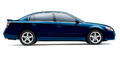 Used Nissan Altima 4dr Sdn I4 Auto 2.5 S PZEV 2005 | J & A Auto Center. Raynham, Massachusetts