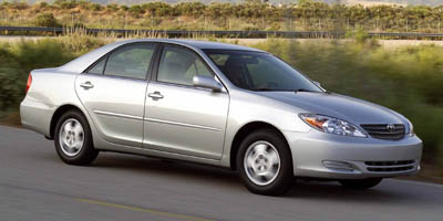 Used 2005 Toyota Camry in Canton, Connecticut | Lava Motors. Canton, Connecticut