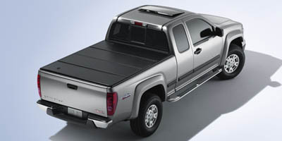 """Used GMC Canyon Ext Cab 125.9"""" WB 4WD SLE Z71 2005   Lee Motors Sales Inc. Hartford, Connecticut"""