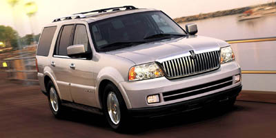 Used Lincoln Navigator 4dr 4WD Luxury 2005 | Boss Auto Sales. West Babylon, New York