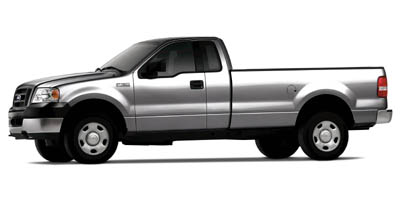 Used 2005 Ford F-150 in Milford, Connecticut | Chip's Auto Sales Inc. Milford, Connecticut